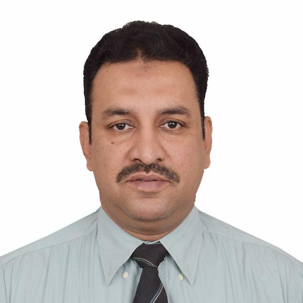 Hamid Mukhtar