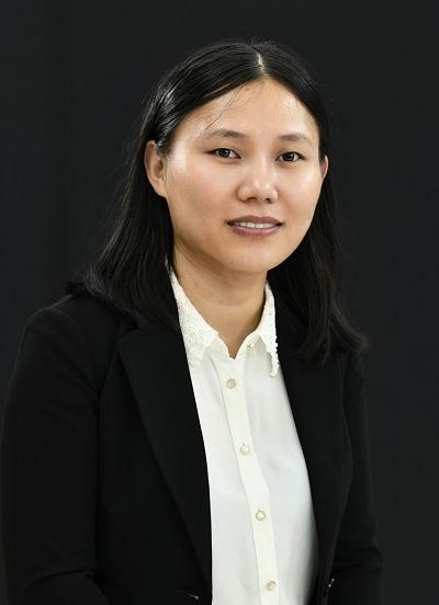 Lanju Mei