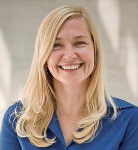 Lisa M Ellerby