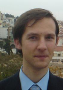 Mariano Martin