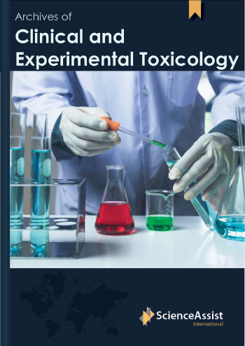 Archives of Clinical and Experimental Toxicology
