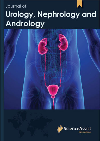 Journal of Urology, Nephrology and Andrology