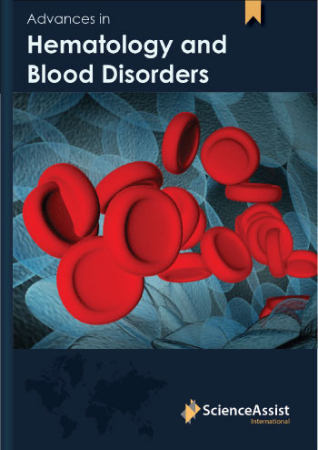 Advances in Hematology and Blood Disorders