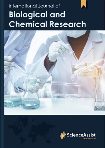 International Journal of Biological and Chemical Research
